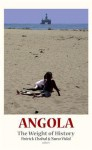 Angola: The Weight of History - Patrick Chabal, Nuno Vidal