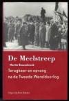 De meelstreep - Martin Bossenbroek
