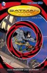 Batman Incorporated Vol. 1: Demon Star - Grant Morrison, Chris Burnham