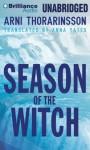 Season of the Witch - Árni Þórarinsson, Anna Yates, Jeff Cummings