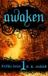Awaken: Dark Magic - Rachel M. Humphrey-D'aigle