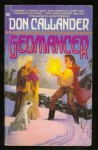 Geomancer - Don Callander
