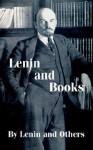 Lenin and Books - Vladimir Lenin, Various