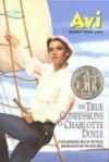 The True Confessions of Charlotte Doyle (Library) - Avi