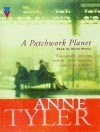 A Patchwork Planet (Audio) - Anne Tyler