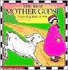 Real Mother Goose Touch And Feel Book - Blanche Fisher Wright