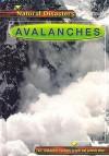 Avalanches - Anne Ylvisaker