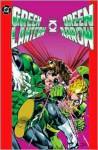 The Green Lantern/Green Arrow Collection, Vol. 2 - Dennis O'Neil, Neal Adams, Dick Giordano, Bernie Wrightson