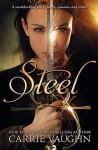 Steel - Carrie Vaughn