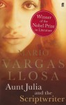 Aunt Julia and the Scriptwriter - Mario Vargas Llosa, Helen Lane