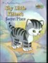 Shy Little Kitten's Secret Place - Jim Lawrence
