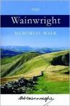 The Wainwright Memorial Walk - Alfred Wainwright