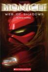 Web of Shadows - Greg Farshtey, Farshtey