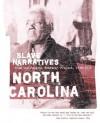 North Carolina Slave Narratives - Federal Writers' Project, Federal Writers' Project