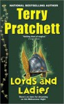 Lords And Ladies (Discworld, #14) - Terry Pratchett