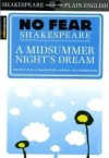A Midsummer Night's Dream (SparkNotes No Fear Shakespeare) - SparkNotes Editors, William Shakespeare