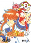 Angelic Layer, Vol. 2 - CLAMP