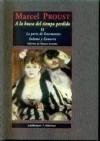 La parte de Guermantes; Sodoma y Gomorra (A la busca del tiempo perdido, #2) - Marcel Proust