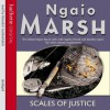 Scales Of Justice (Roderick Alleyn, #18) - Ngaio Marsh, Benedict Cumberbatch