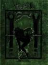 Tradition Book: Verbena - Nicky Rea, Sam Chupp, Lucien Dark