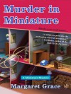 Murder in Miniature (eBook) - Margaret Grace