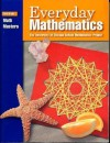 Everyday Mathematics, Grade 3 (Math Masters) - Max Bell, University of Chicago School Mathematics