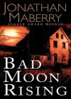 Bad Moon Rising (Audio) - Jonathan Maberry, Tom Weiner
