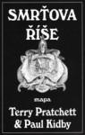 Smrťova říše - Terry Pratchett, Paul Kidby