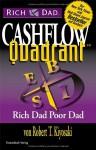 Cashflow Quadrantrich Dad, Poor Dad - Robert T. Kiyosaki