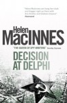 Decision at Delphi - Helen MacInnes
