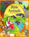 Bible Animals - Donna Cooner, Rusty Fletcher