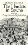 The Harditts in Sawna - Robert Nichols