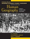 Advanced Placement Student Companion to Accompany Human Geography: People, Place, and Culture - H.J. de Blij, Charles Fuller