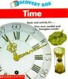 Time - Lorraine Hopping Egan, Claire Llewellyn, David McKee