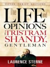 The Life and Opinions of Tristram Shandy, Gentleman (Dover Thrift Editions) - Laurence Sterne
