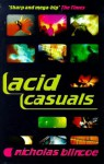 Acid Casuals (Five Star Paperback) - Nicholas Blincoe