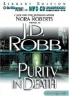 Purity in Death (In Death, #15) - J.D. Robb