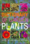 Dictionary of Garden Plants and Flowers - Lance Hattatt