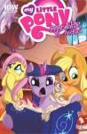 My Little Pony Friendship is Magic #15 - Heather Nuhfer