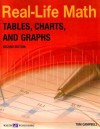 Tables, Charts, and Graphs - Tom Campbell
