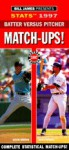 Stats 1996: Batter Versus Pitcher Match-Ups - Stats Inc