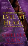 Evil at Heart - Chelsea Cain