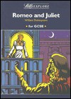 "Letts Explore ""Romeo and Juliet"" (Letts Literature Guide) - Stewart Martin, John Mahoney"