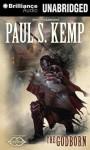 The Godborn - Paul S. Kemp