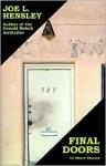 Final Doors - Joe L. Hensley