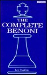 The Complete Benoni - Lev Psakhis