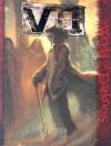 VII (Vampire: the Requiem) - Chriftopher Kobar, Chuck Wendig, Greg Stolze