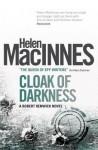 Cloak of Darkness - Helen MacInnes