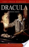 Count Dracula (Fast Track Classics Series) - Pauline Francis, Bram Stoker