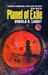 Planet of Exile - Ursula K. Le Guin, Stephen Hoye, Amanda Karr